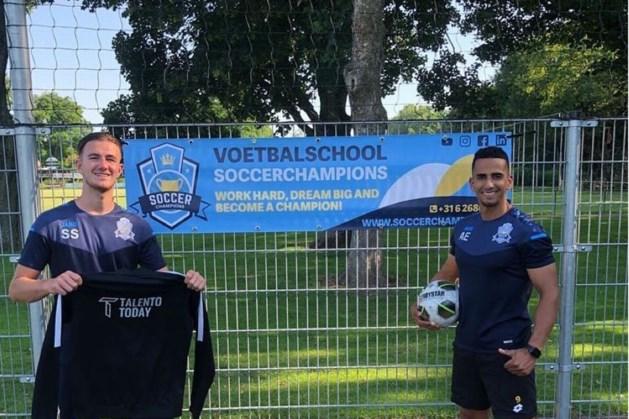 Samenwerking tussen FC Geleen Zuid en voetbalschool Soccer Champions