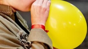'Zeker 64 dwarslaesies bij jongeren door gebruik lachgas'