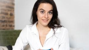 Daphne Simons: 'meer dan alleen een model'