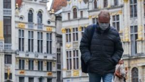 Aantal coronabesmettingen in Europa stijgt voor het eerst in een maand tijd opnieuw