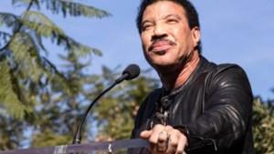 Lionel Richie volgend jaar alsnog naar Bospop