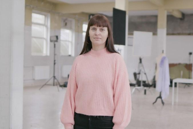Leerproces Laura Luchtman leidt naar samenwerking met Puma