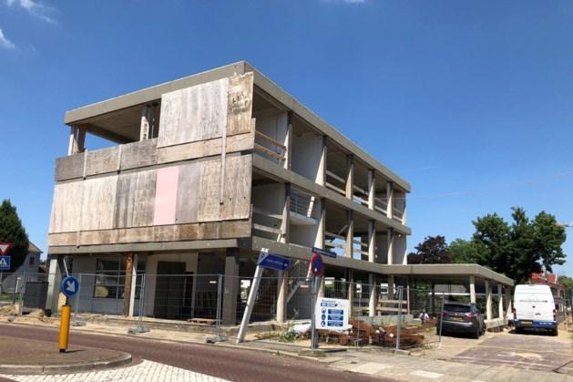 Verbouwing voormalige UWV-gebouw Weert weer opgepakt
