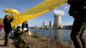Lijn 50-gemeenten Heuvelland praten met Belgische buren over opslag kernafval