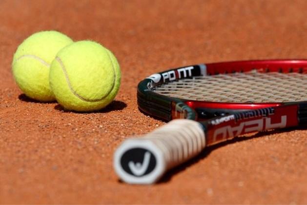 Tennisser voor 7 jaar geschorst vanwege matchfixing