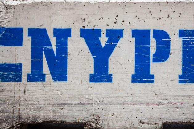 Agent in New York aangehouden vanwege onwettige nekklem