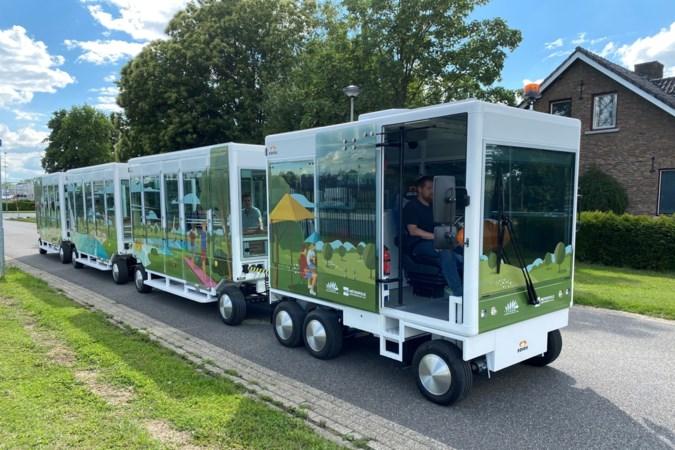 Attractiebouwer ETF in Nederweert neemt failliete producent 'zonnetreintjes' Maastricht over