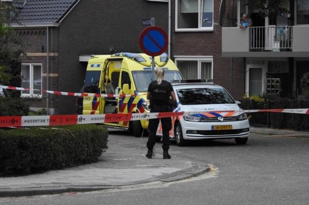 Man gewond bij steekpartij in Blerick, verdachten aangehouden