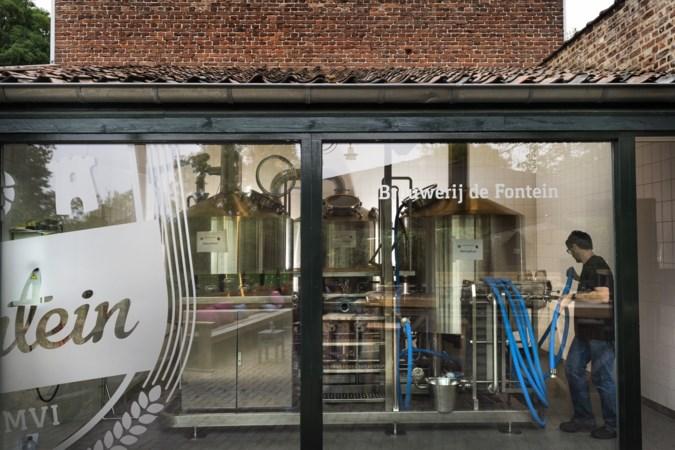 Brouwerij De Fontein mag tijdelijk langer open en krijgt groter terras
