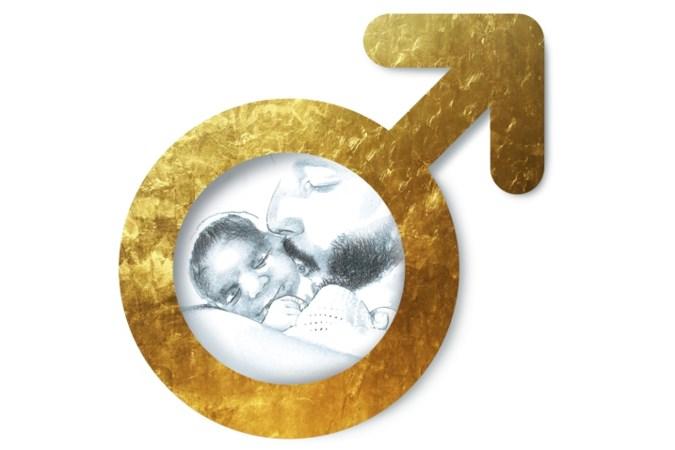 Tijd om vader te zijn: vanaf 1 juli zes weken kraamverlof
