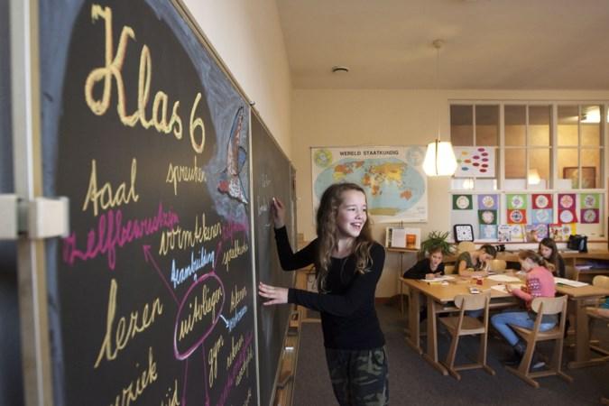 Vrijeschool start in 2021 in Weert