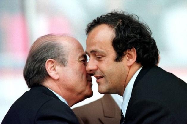 Voormalig UEFA-baas Platini ook in vizier Zwitserse aanklagers