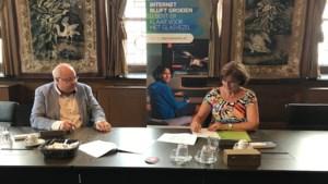 Ruim 60.000 huishoudens in Maastricht krijgen glasvezelkabel