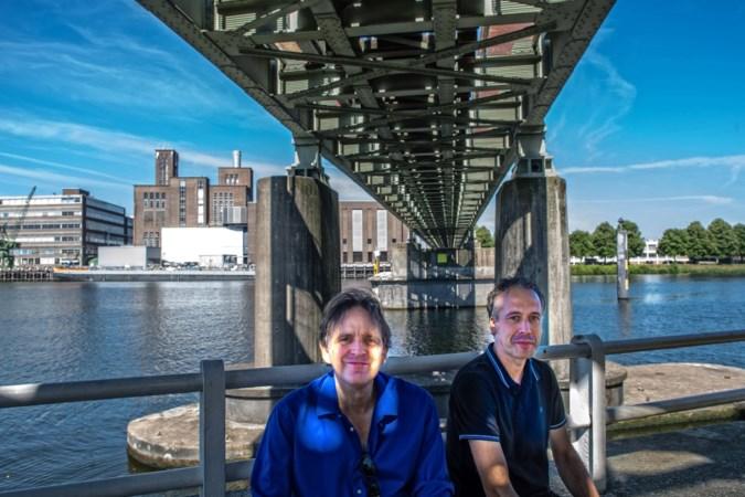 Een 'natuurlijke' wandeling rond het Maastrichtse centrum, als nieuwe attractie