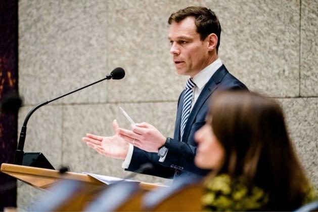 Van Helvert officieel in de race als kandidaat-lijsttrekker CDA