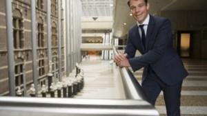 Martijn van Helvert wil af van het 'potje dammen' in Den Haag