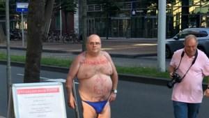 Failliete Heerlense pakketvervoerder ketent zich 'uitgekleed' vast bij PostNL