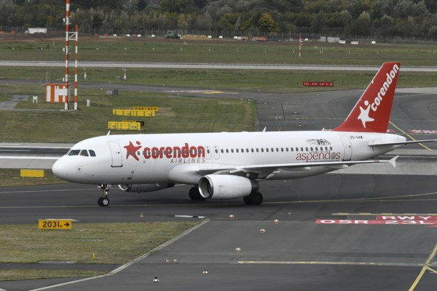 Corendon vliegt in juli weer naar Turkije ondanks advies kabinet, ook vanaf Beek