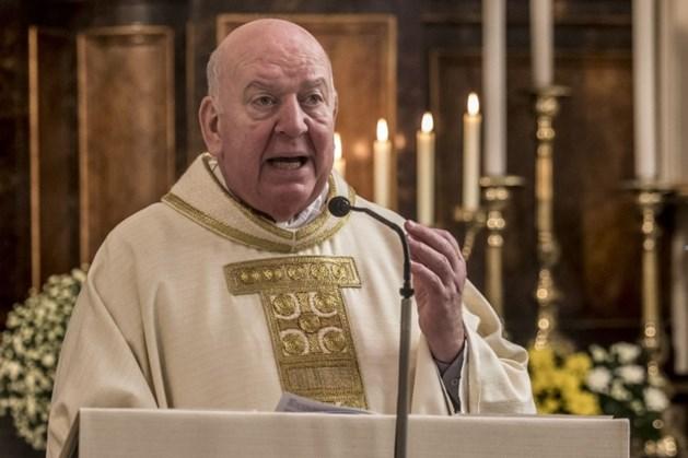Oud-deken Van Rens nieuwe bisschoppelijke vicaris