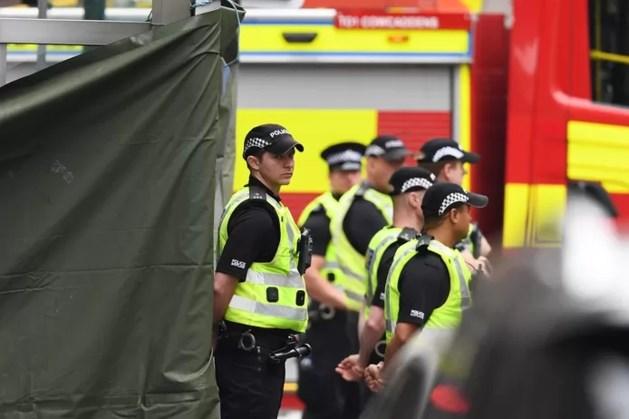 Drie mensen doodgestoken bij incident Glasgow, verdachte neergeschoten