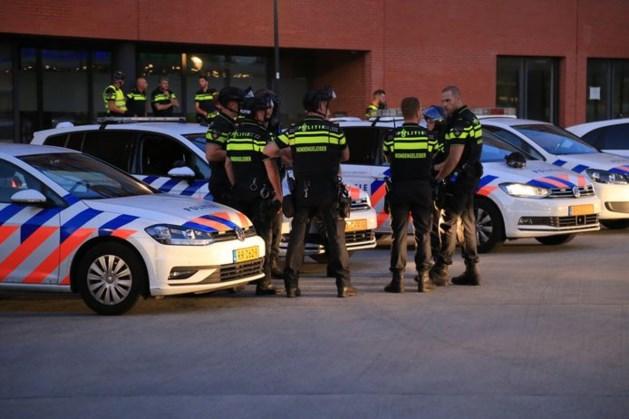 Nieuwe aanhouding na rellen in Helmond: 20-jarige man verdacht van betrokkenheid