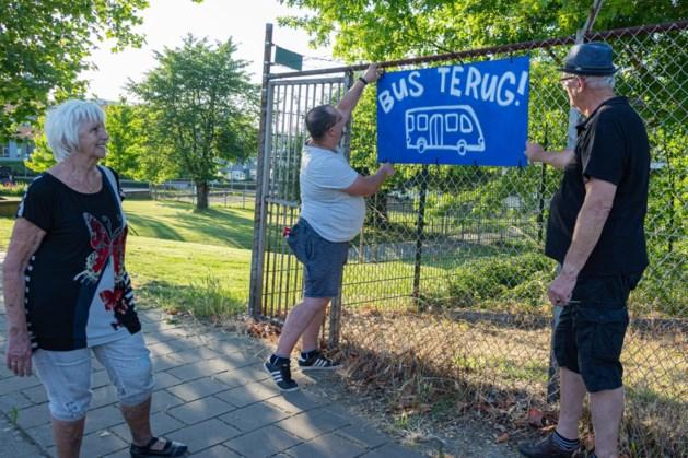 Actie voor betere busverbinding in Heerlense wijk Molenberg