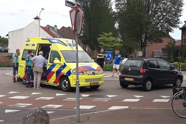 Fietser gewond bij aanrijding in Venlo