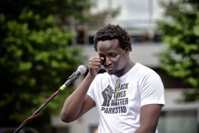 Black Lives Matter Parkstad is er klaar mee en laat racisme niet meer gaan