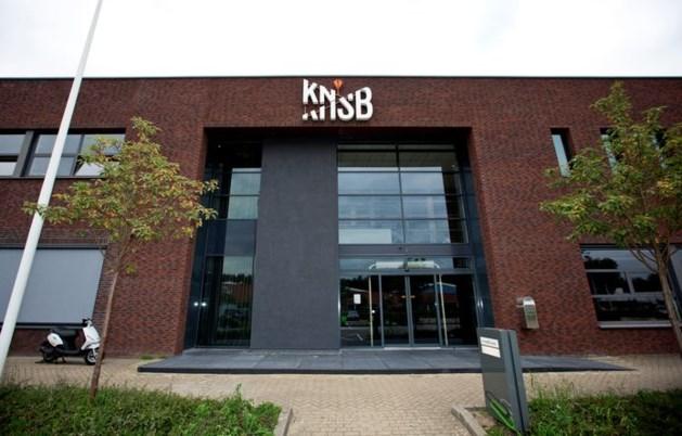 Schaatsbond KNSB houdt zonder hoofdsponsor rekening met rode cijfers