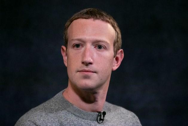 Mark Zuckerberg valt uit top drie rijkste mensen ter wereld nu adverteerders Facebook boycotten