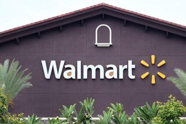 Onlangs ontslagen werknemer Walmart schiet met semiautomatisch wapen in het rond
