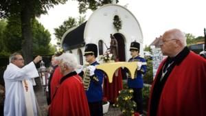 Paul Tervoort volgt overleden pastoor Graat op