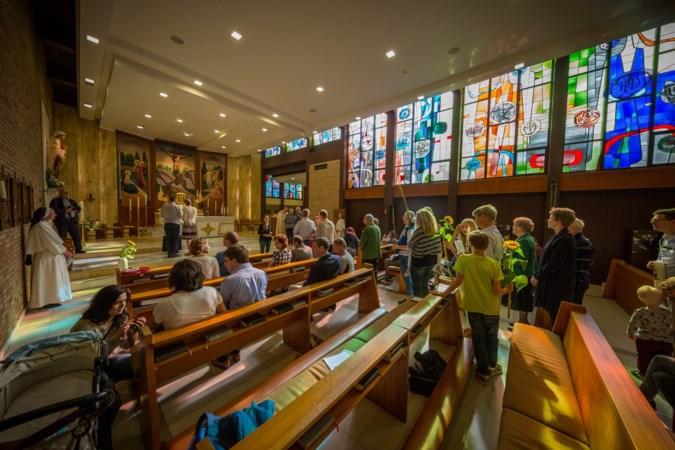 Sittardse kloosterzusters luiden noodklok om stiltecentrum