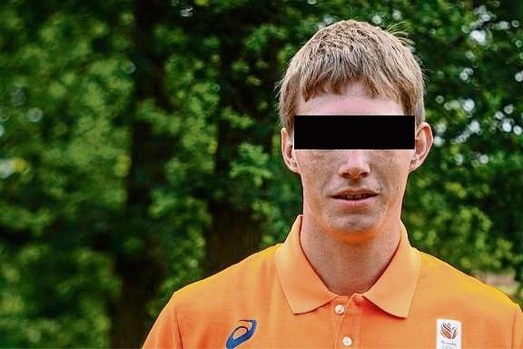 Hongarije hoopt op informatie van 'drugsatleet' Roelf B.
