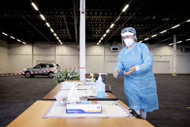 RIVM: Geen nieuwe sterfgevallen door corona, 3 ziekenhuisopnames