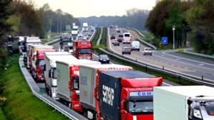 Foutgeparkeerde vrachtwagen op vluchtstrook kost leven automobilist