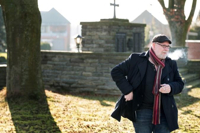 Hugo Luijten schrijft boek Undercover