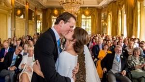 Opdrachten geannuleerd of verschoven: trouwbranche staat op omvallen