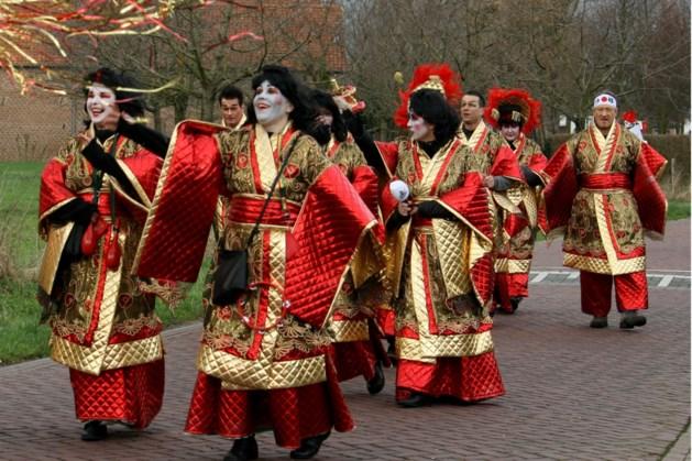 De Katers wagen zich niet aan carnaval in Holtum