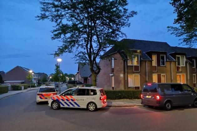 Bij steekpartij in Geleense woning betrokken man en vrouw zitten beiden nog vast