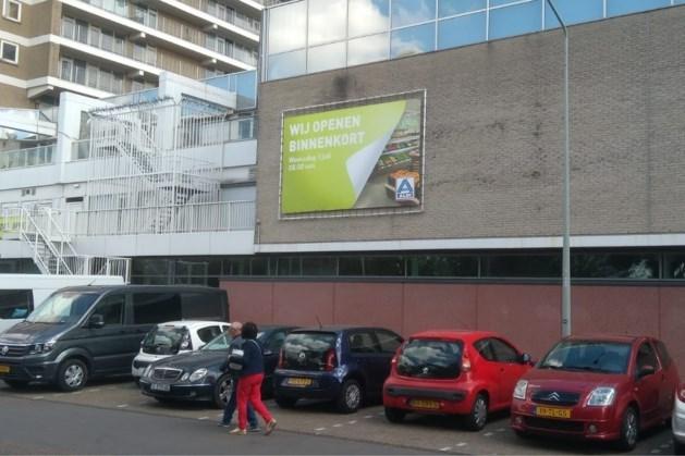 Nieuwe Aldi opent op 1 juli in winkelcentrum 't Loon