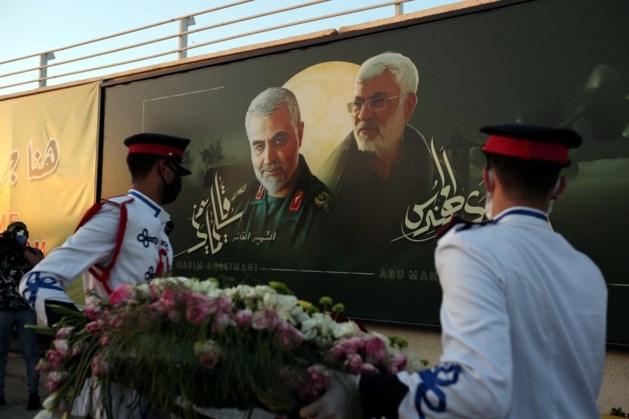 Iran vaardigt arrestatiebevel uit tegen Donald Trump