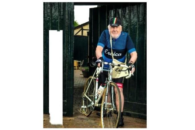 De fiets als statement: Pinkpopbaas Jan Smeets maakte als 11-jarig jongetje Einighausen onveilig in een dikkebandenrace