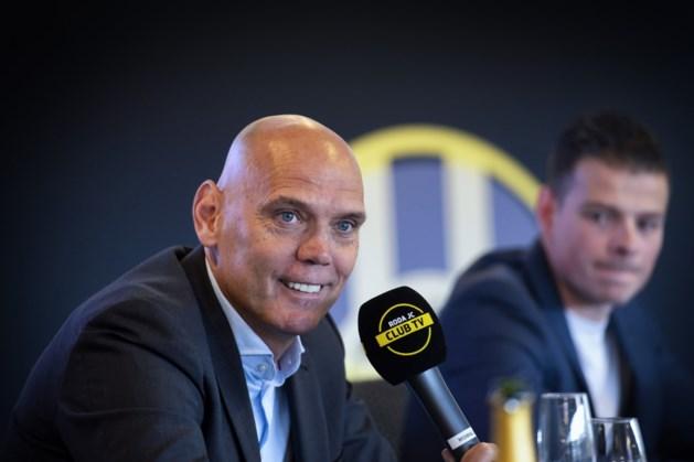 Roda stelt Remond Strijbosch aan als assistent van Streppel