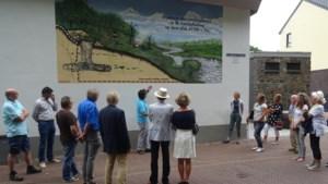 In Onsen Lande herdenkt kunstenaar Paul Dorren