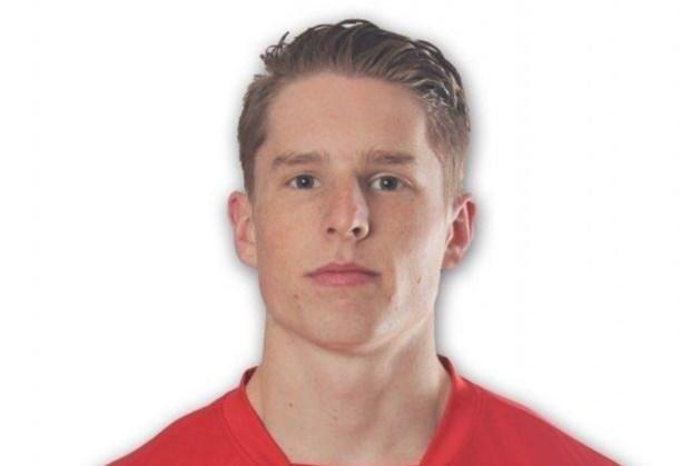 VV Born haalt met Pielanen opnieuw een nieuwe speler