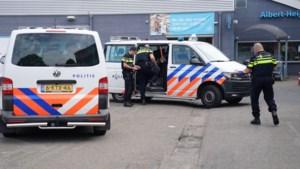 Jongen aangehouden na gewapende overval in supermarkt Weert