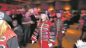Parkstad Garde Regiment: 'Helaas geen gardefeest'