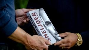 Biografie van Sneijder massaal illegaal online gedeeld
