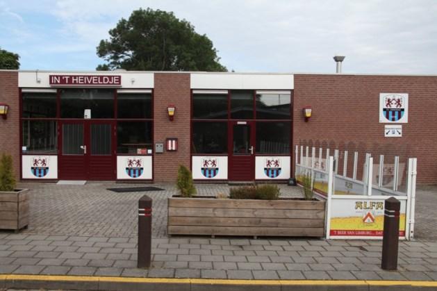Voorbereiding FC Landgraaf in volle gang